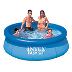 "Надувной бассейн Intex ""Easy Set"", 244х76 см"