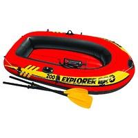 """Надувная лодка """"Эксплорер 200"""", 196х102х33 см"""