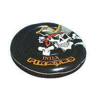 """Надувная ватрушка """"Пираты"""", 188 см"""