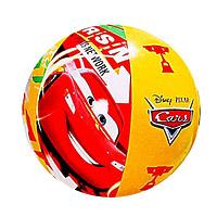 """Надувной мяч """"Тачки"""", 61 см"""