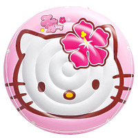 "Надувная ватрушка ""Hello Kitty"", 137 см"