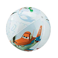 """Надувной мяч """"Самолеты"""", 61 см"""