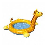 """Надувной бассейн """"Жираф"""", 208х165х122 см"""