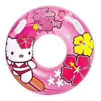 "Надувной круг ""Hello Kitty"", 97 см"