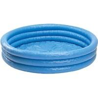 """Надувной бассейн """"Кристал"""", 114х25 см"""