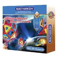 """Конструктор """"Магникон МК-30. Комета"""""""