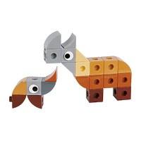 """Конструктор Gigo """"Животный мир. Носорог"""""""