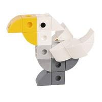 """Конструктор Gigo """"Животный мир. Пеликан"""""""
