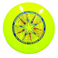 "Диск ""Ultra-Star Discraft"", цвет желтый"
