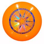 """Диск """"Ultra-Star Discraft"""", цвет оранжевый"""