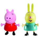 """Игровой набор Peppa Pig """"Пеппа и Ребекка"""""""