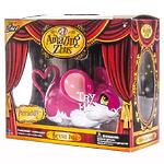 "Интерактивная игрушка Amazing Zhus ""Мышка-циркач Пикадилли"""