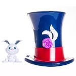 """Игровой набор Amazing Zhus """"Волшебная шляпа и белый кролик"""""""