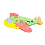 """Развивающая игрушка """"Самолетик"""""""
