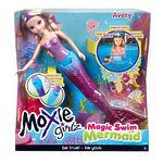 """Кукла Moxie """"Русалочка. Эйвери"""""""