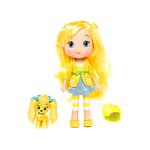 """Кукла """"Лимона с питомцем"""" 15 см"""