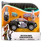 """Игровой набор Zootropolis """"Зверополис"""" с автомобилем, в ассортименте"""