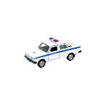 """Коллекционная модель машины """"Lada 2107. Полиция"""" 1:34-39"""