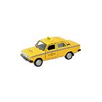 """Коллекционная модель машины """"Lada 2107. Такси"""" 1:34-39"""