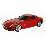"""Радиоуправляемая игрушка """"Машина Mercedes-Benz SLS AMG"""" 1:24"""