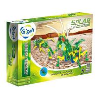 """Конструктор Gigo """"Solar evolution"""" (Гиго. Cолнечная энергия)"""