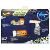 """Запасной магазин и стрелы Nerf """"Модулус сет 2. Специальный агент"""""""