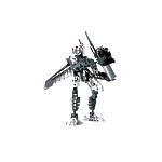 """Конструктор RoboBlock """"Белый Воин L"""""""