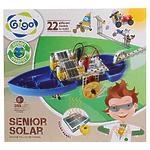 """Конструктор Gigo """"Senior solar"""" (Гиго. Магия солнца)"""