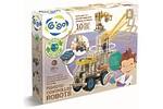"""Конструктор Gigo """"Remote - controlled robots"""" (Гиго. Управляемые роботы)"""