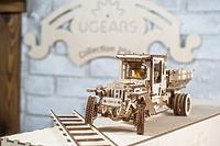 Грузовик UGM-11 3D пазл